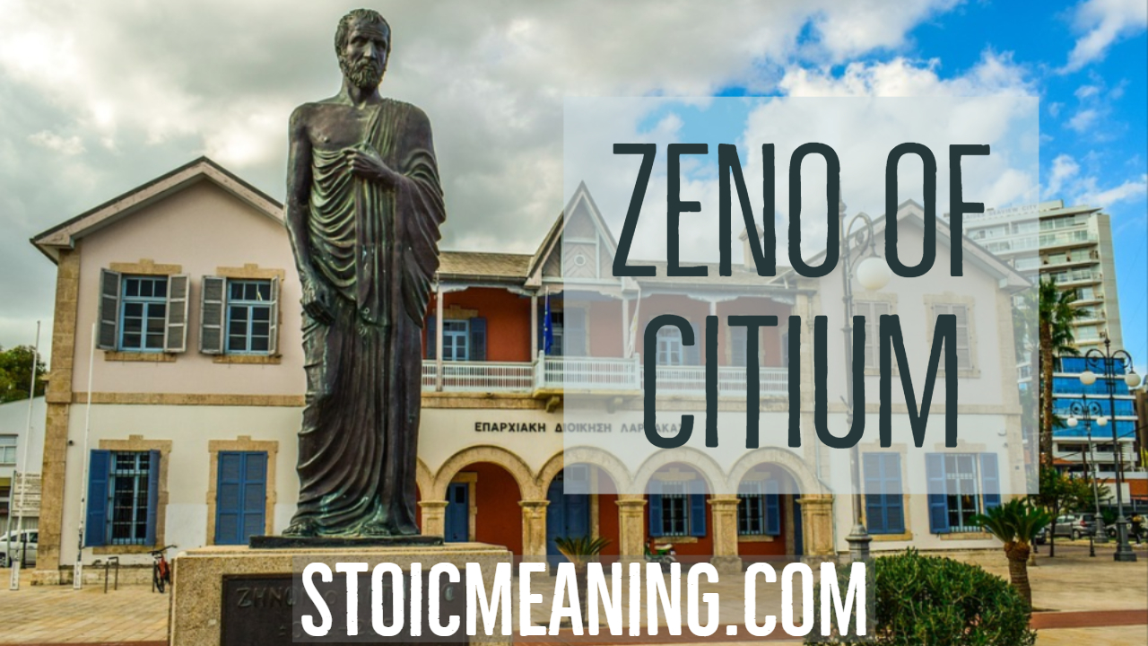 Zeno of Citium: Quotes & Memes